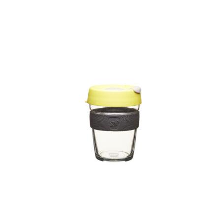 KeepCup brew to go üveg  pohár Honey 360 ml