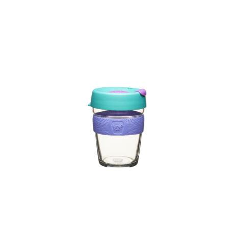 KeepCup brew to go üveg  pohár Lime 360 ml