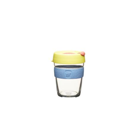 KeepCup brew to go üveg  pohár Pineapple 360 ml