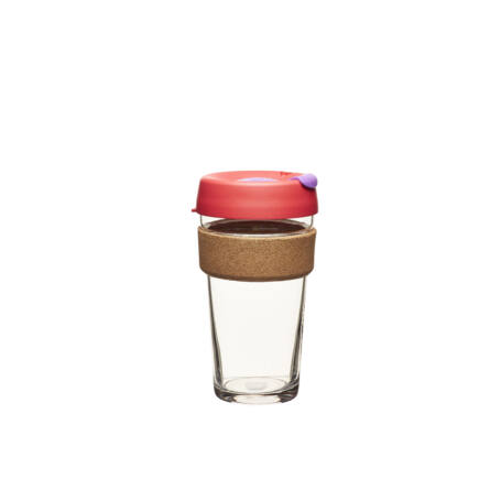 KeepCup brew to go Sumac parafa/üveg  pohár 480 ml