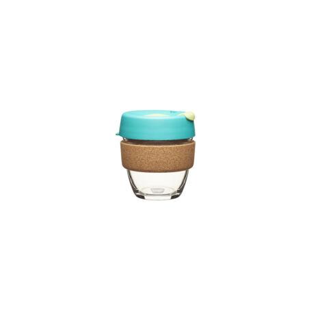 KeepCup brew to go Thyme parafa/üveg  pohár 240 ml