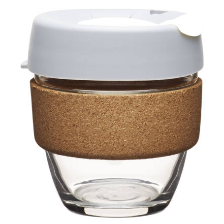KeepCup caferange to go parafa/üveg pohár filter 240 ml