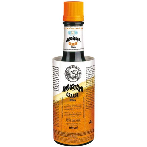 Angostura Orange bitter narancs 0,1L 28%