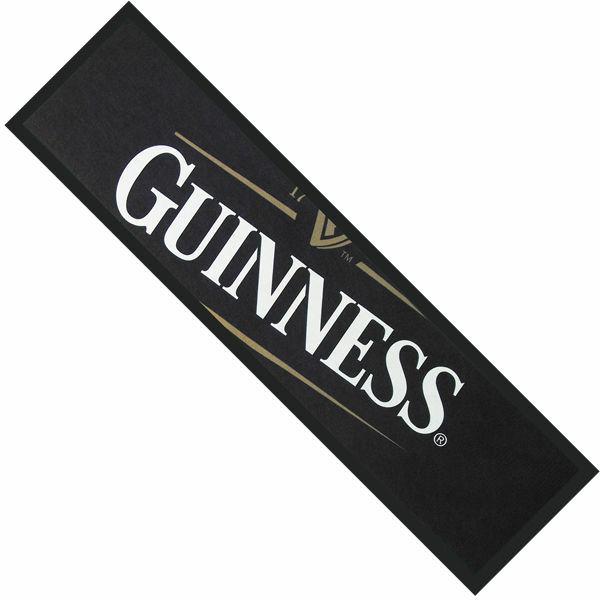Guinness barmat gumicsík bárpultra