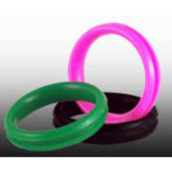 Flair nyitó gyűrű pink