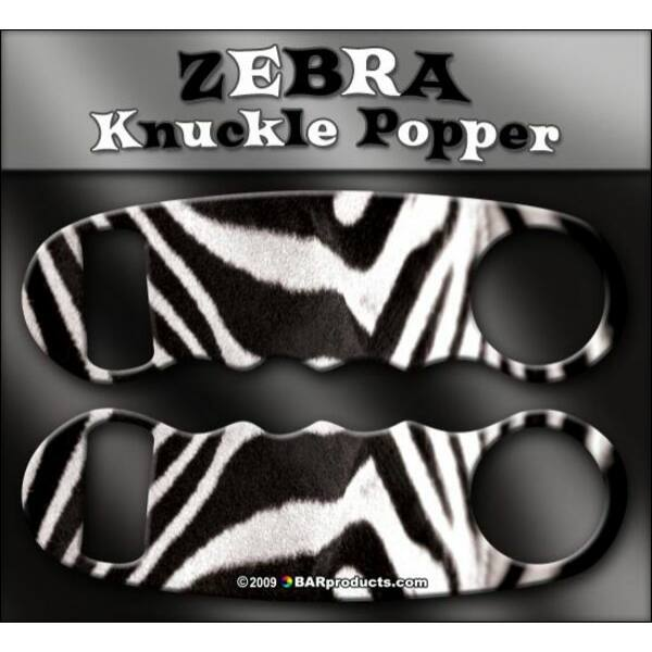 Boxerflairnyitó Zebra