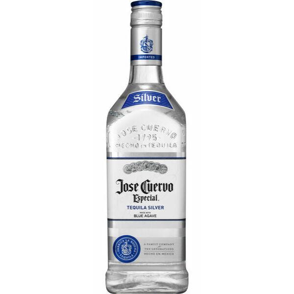 Jose Cuervo Classico Silver Tequila 0,7L 38%
