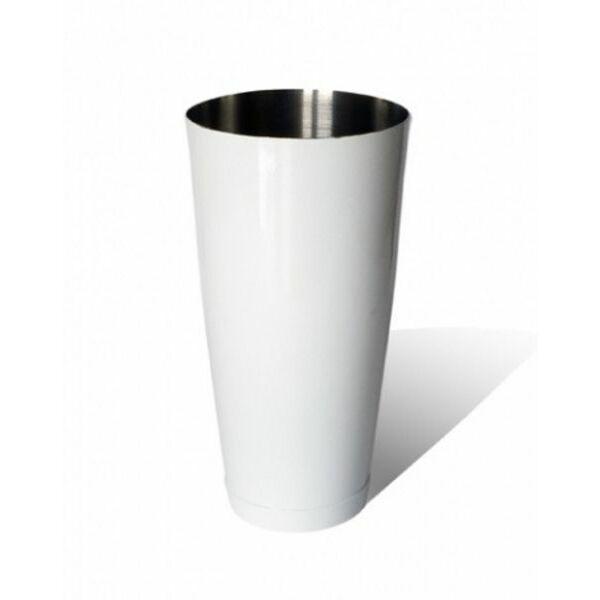 JP boston koktél shaker fehér