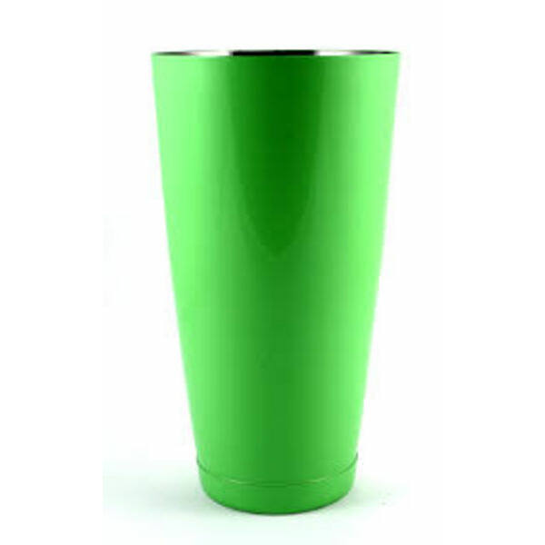 JP boston koktél shaker lime zöld
