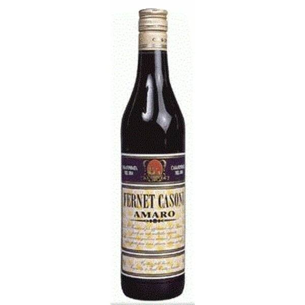 Fernet Casoni Amaro likőr 0,7L 40%