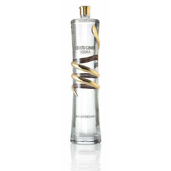 Roberto Cavalli Vodka 6L 40%