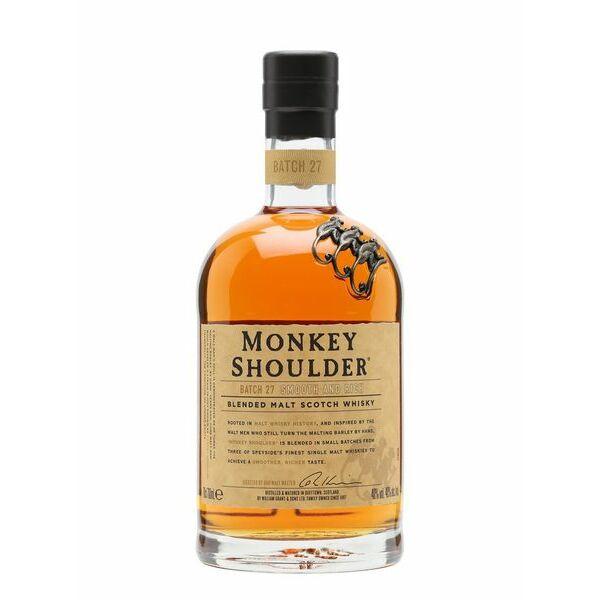 Monkey Shoulder whisky 0,7L 40%