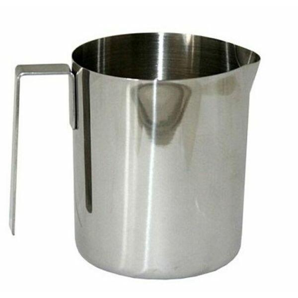 Fém tejkiöntő edény 15ml