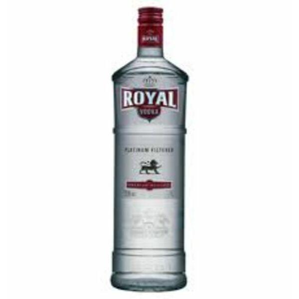 Royal Vodka 1L 37,5%