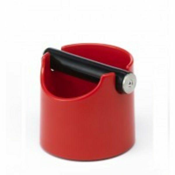 Basic zaccfiók - knock box piros