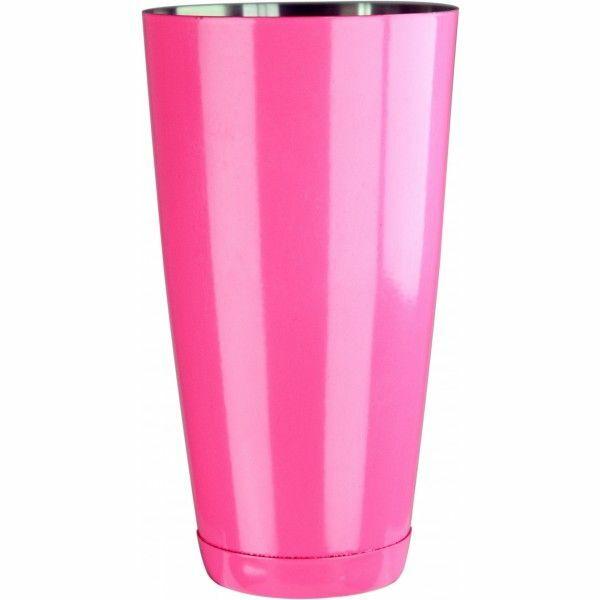 JP boston koktél shaker pink