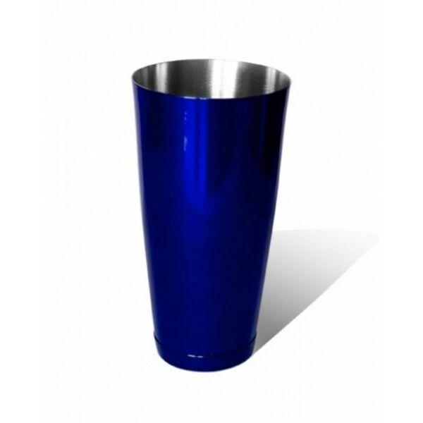 JP boston koktél shaker kék
