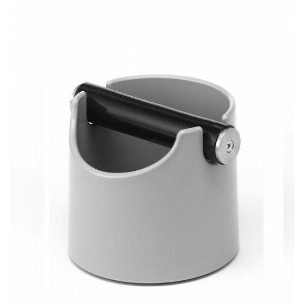 Basic zaccfiók - knock box szürke