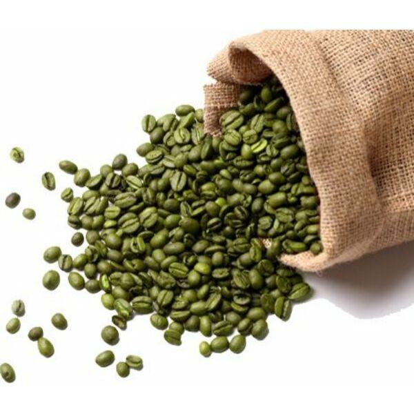 Monterosa 100% arabica nyers szemeskávé 500g