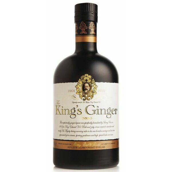 Kings Ginger 0,5L 41%