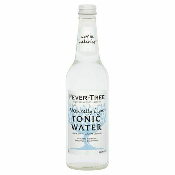 Fever Tree Light Tonic 0,2L