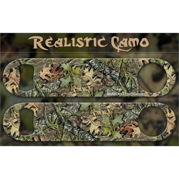 Flair nyitó Real Camo
