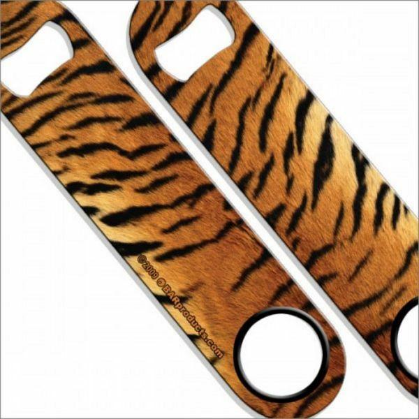 Flair nyitó Tiger Pattern