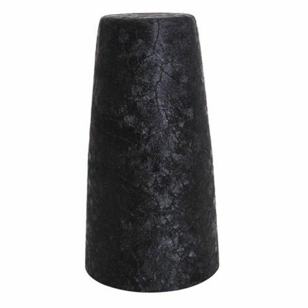 Komodo boston koktél shaker fekete