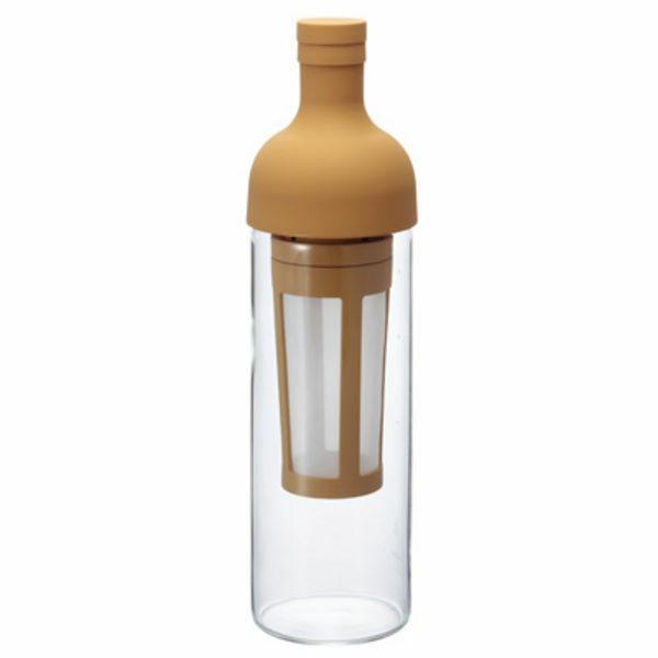 Hario cold brew üvegpalack krémszínű