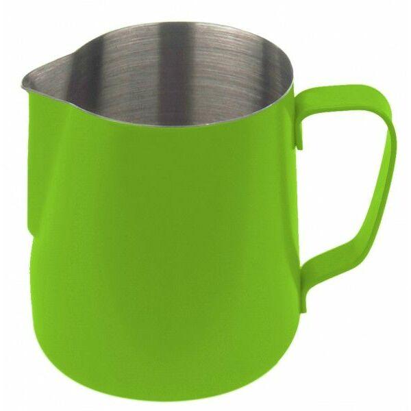 Concept Art tejkiöntő - tejhabosító zöld 0,3L