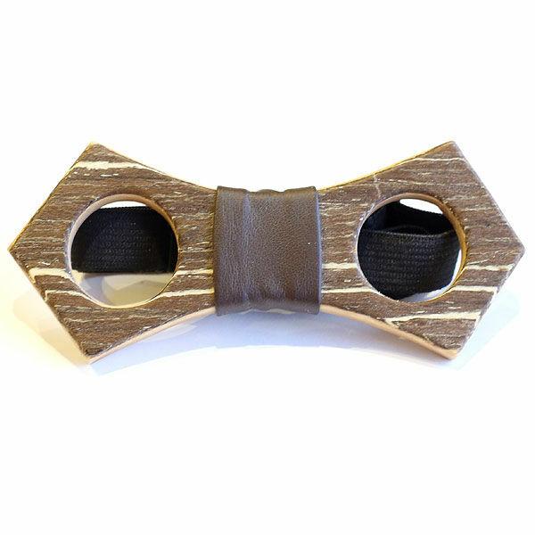 Fa csokornyakkendő Marion