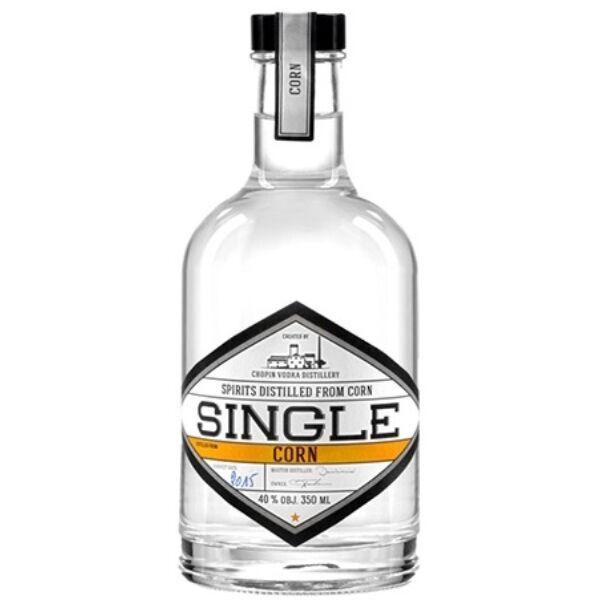 Chopin Single Corn vodka 0,35 40%