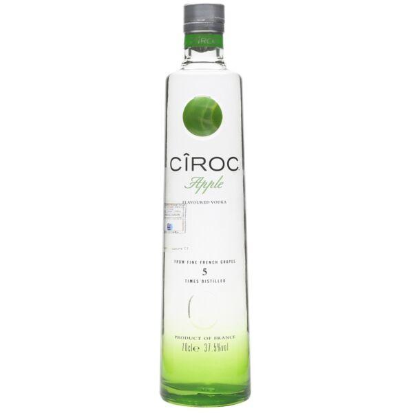 Ciroc Apple vodka 0,7L 37,5%