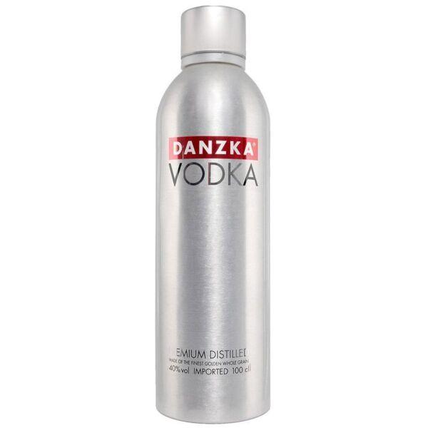 Danzka Vodka 1L 40%