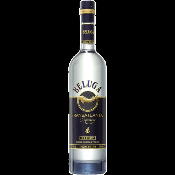 Beluga Transatlantic Racing Vodka 0,7L 40%