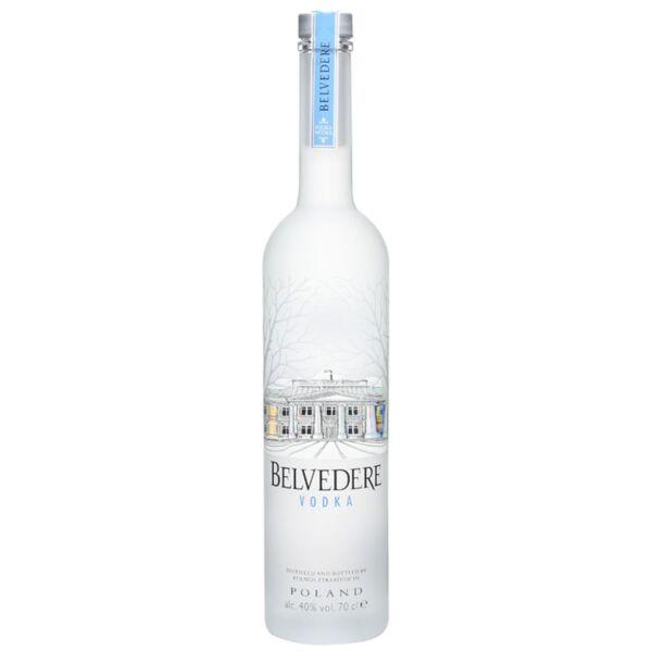Belvedere Vodka 0,7L 40%