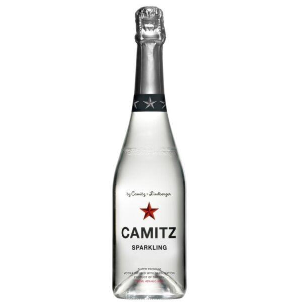 Camitz Sparkling Vodka 0,7L 40%