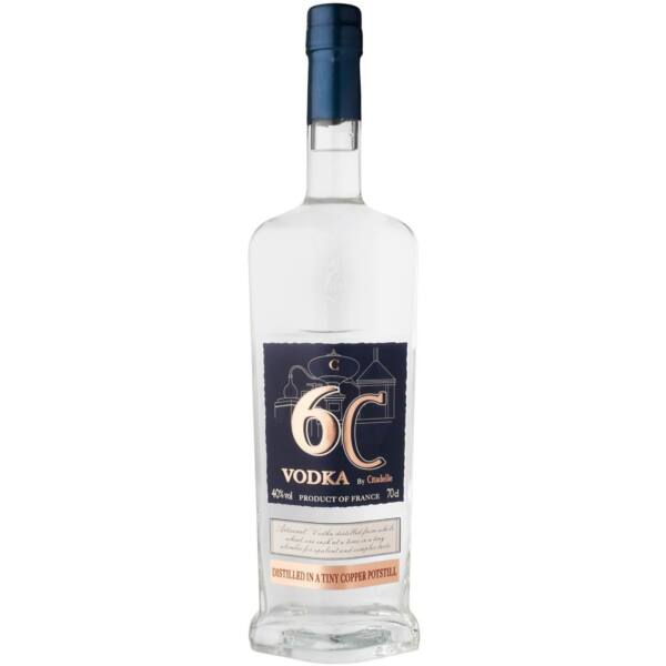 Citadelle Vodka 6C 0,7L 40%