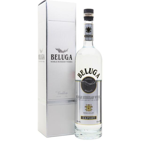 Beluga Noble Vodka 1,5L 40%