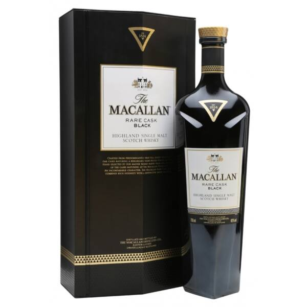 Macallan Rare Cask Black 48% dd.0,7