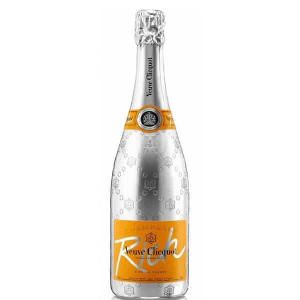 Veuve Clicquot Rich 12% 0,75