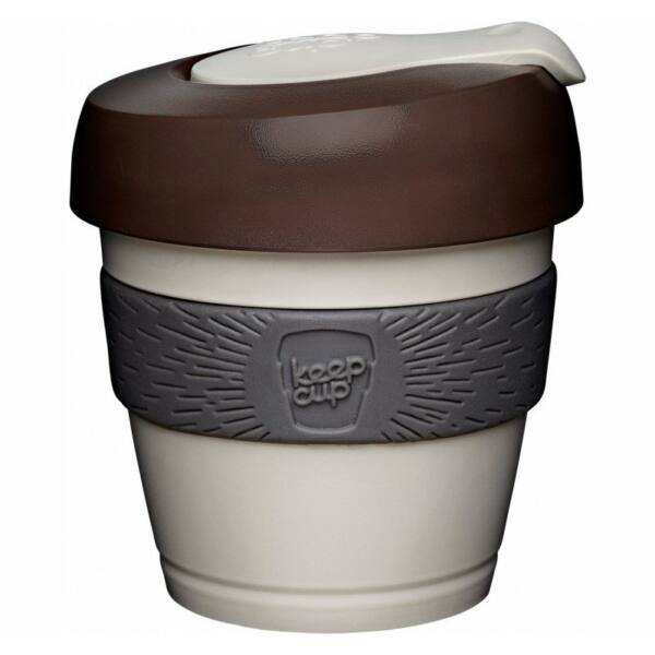 KeepCup original to go pohár kávés termosz CREMA 180 ml