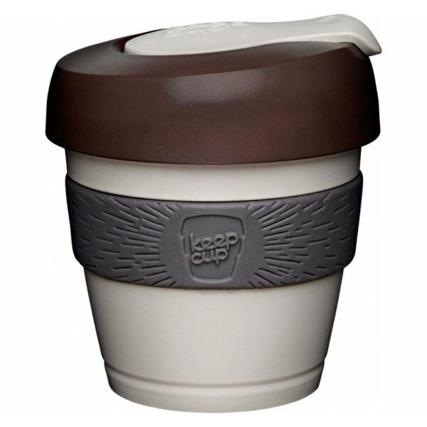 KeepCup original to go pohár kávés termosz CREMA 180 ml