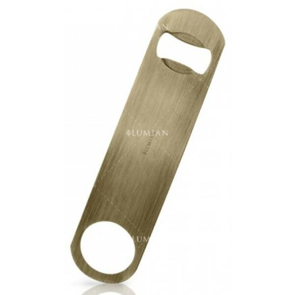 Flair nyitó bronz színű