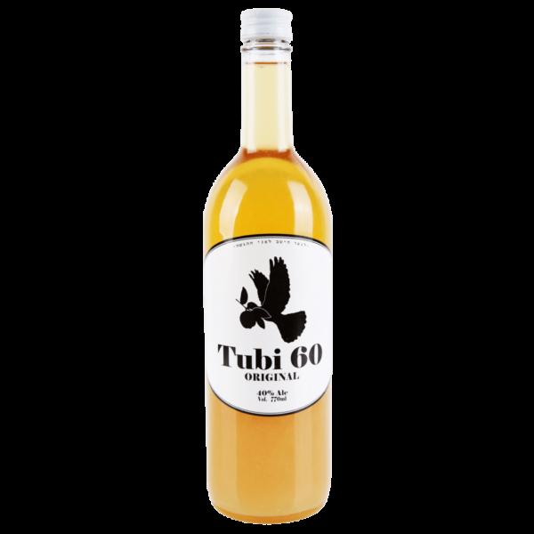 Tubi 60 0,77L 40%