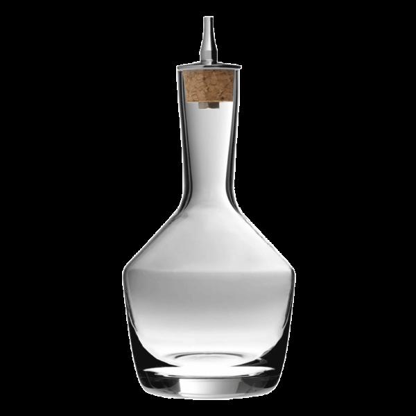 Bitter üveg plain, cseppentővel 200 ml