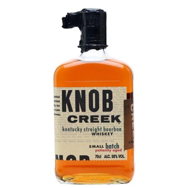 Knob Creek whiskey 0,7L 50%