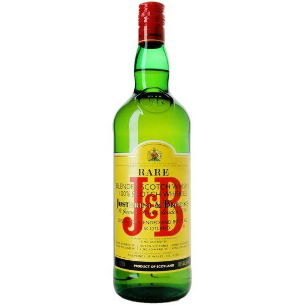 J&B Rare whisky 0,7L 40%