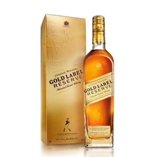 Johnnie Walker Gold Reserve whisky 1L pdd.1L 40%