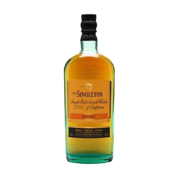 Singleton Sunray whisky 0,7L 40%